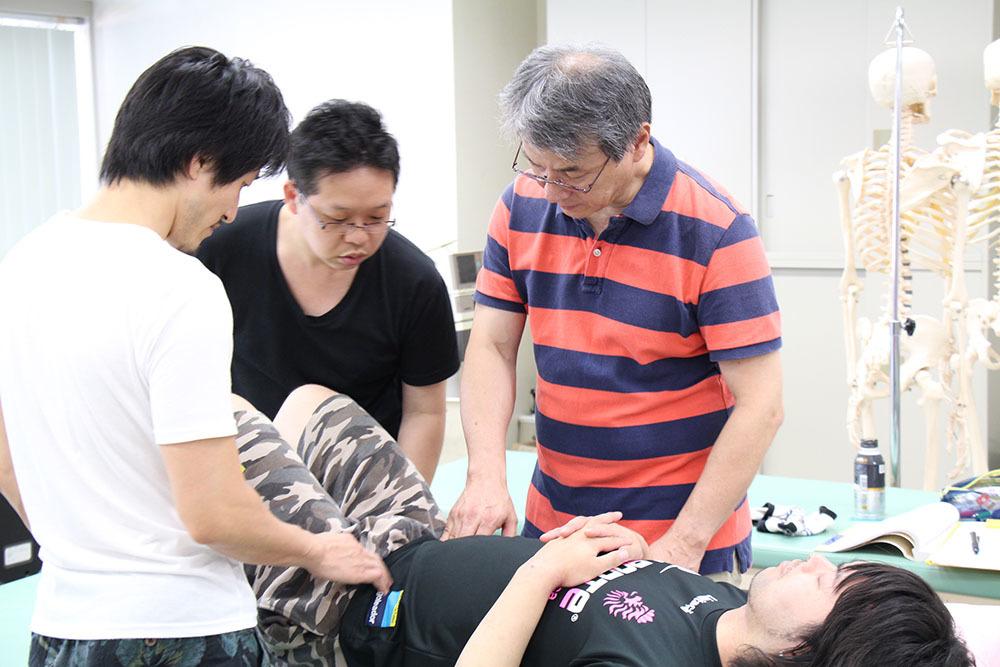 東京衛生学園専門学校画像